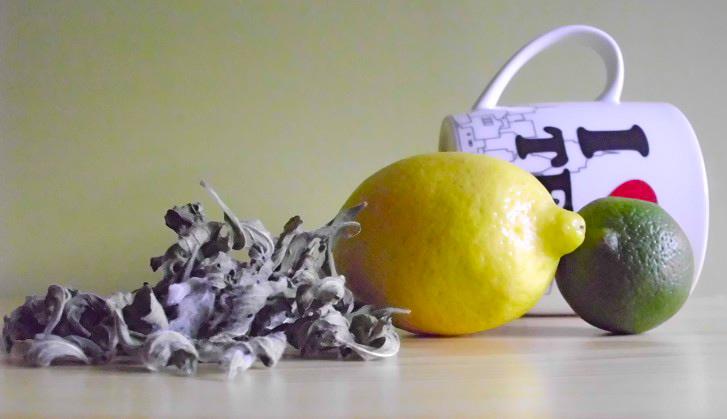 I Heart Tea!